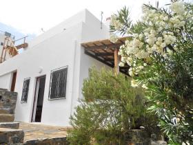 Image No.2-Maison / Villa de 2 chambres à vendre à Elounda