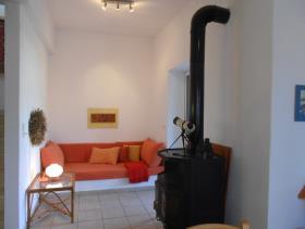 Image No.7-Maison / Villa de 2 chambres à vendre à Elounda