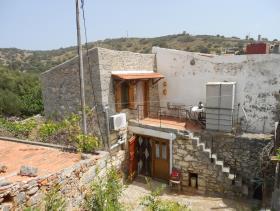 Image No.1-Maison de village de 2 chambres à vendre à Elounda