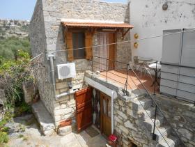 Elounda, Village House