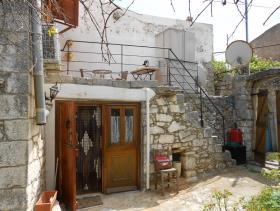 Image No.2-Maison de village de 2 chambres à vendre à Elounda
