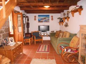 Image No.7-Maison de village de 2 chambres à vendre à Elounda