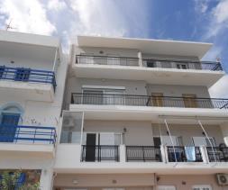 Image No.1-Appartement de 2 chambres à vendre à Elounda