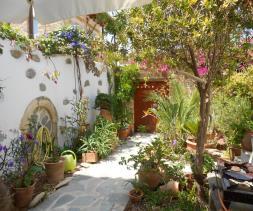 Image No.1-Maison de village de 3 chambres à vendre à Kavousi