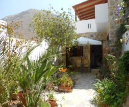 Image No.2-Maison de village de 3 chambres à vendre à Kavousi