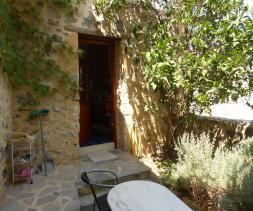 Image No.3-Maison de village de 3 chambres à vendre à Kavousi