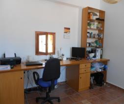 Image No.19-Maison de village de 3 chambres à vendre à Kavousi