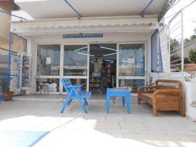 Elounda, Commercial