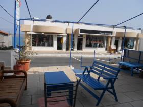 Image No.2-Commercial à vendre à Elounda