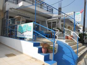 Image No.1-Commercial à vendre à Elounda