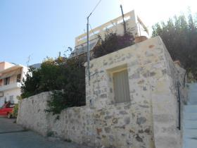 Image No.4-Maison de village de 2 chambres à vendre à Kavousi