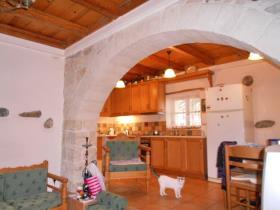 Image No.7-Maison de village de 2 chambres à vendre à Kavousi