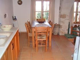 Image No.9-Maison de village de 2 chambres à vendre à Kavousi