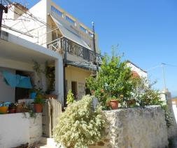 Image No.2-Maison de village de 2 chambres à vendre à Kavousi