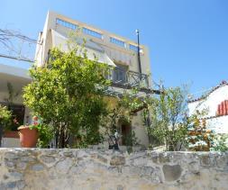 Image No.3-Maison de village de 2 chambres à vendre à Kavousi