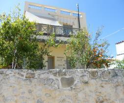 Image No.0-Maison de village de 2 chambres à vendre à Kavousi