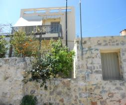 Image No.1-Maison de village de 2 chambres à vendre à Kavousi