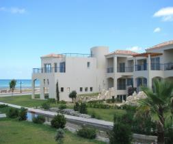 Image No.1-Appartement de 1 chambre à vendre à Maleme