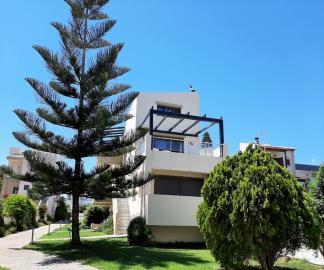 1 - Hersonissos, Duplex