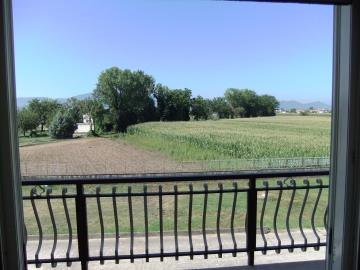 Western-view-from-bedroom-window