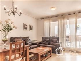 Murcia, Apartment
