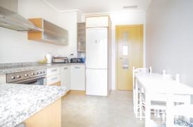La Tercia, Apartment