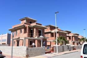 Puerto de Mazarrón, Villa