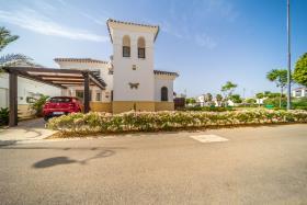 La Torre Resort, Villa