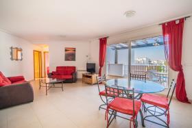 La Torre Resort, Apartment