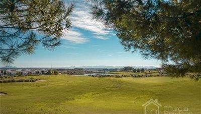 el-valle-golf-resort-stock