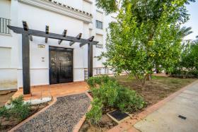 Image No.0-Appartement de 2 chambres à vendre à La Torre Resort
