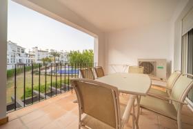 Image No.2-Appartement de 2 chambres à vendre à La Torre Resort