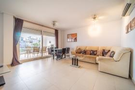 Image No.1-Appartement de 2 chambres à vendre à La Torre Resort