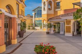 Image No.24-Appartement de 2 chambres à vendre à La Torre Resort