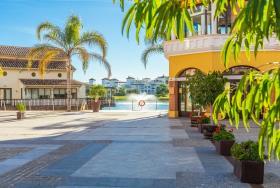 Image No.28-Appartement de 2 chambres à vendre à La Torre Resort