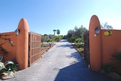 1-maroc-Drivew-way-entrance1-copy