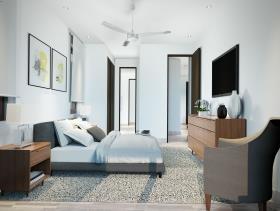 Image No.18-Condo de 2 chambres à vendre à Charlestown