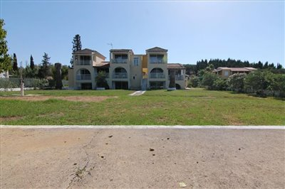 Photo 2 - Hotel 412 m² in Ionian islands