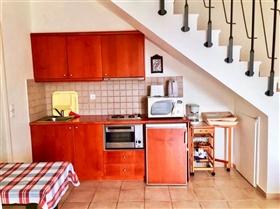 Image No.9-Maison de ville de 1 chambre à vendre à Skaleta