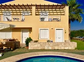 Image No.3-Maison de ville de 1 chambre à vendre à Skaleta