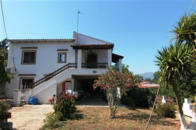 Photo 1 - Cottage 180 m² in Ionian islands