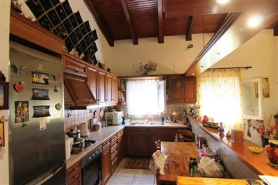 Photo 12 - Cottage 180 m² in Ionian islands