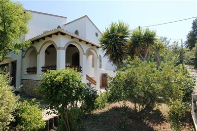 Photo 2 - Cottage 180 m² in Ionian islands