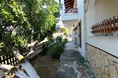 Photo 25 - Cottage 180 m² in Ionian islands