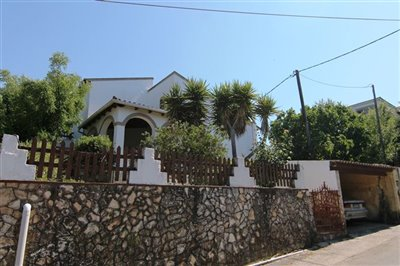 Photo 29 - Cottage 180 m² in Ionian islands