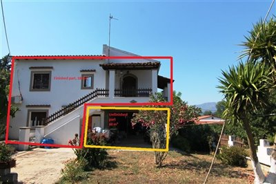 Photo 3 - Cottage 180 m² in Ionian islands
