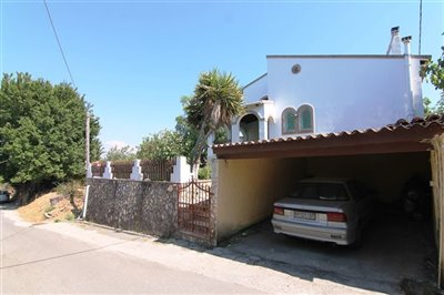 Photo 30 - Cottage 180 m² in Ionian islands