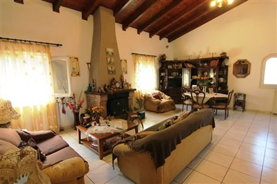 Photo 5 - Cottage 180 m² in Ionian islands