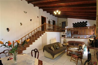 Photo 6 - Cottage 180 m² in Ionian islands