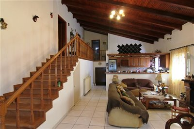 Photo 8 - Cottage 180 m² in Ionian islands